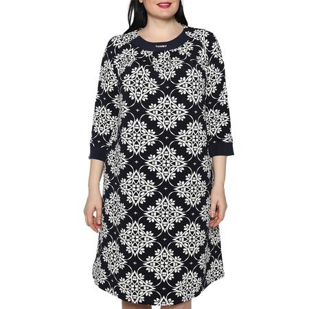 Купить Платье Лауме-Лайн «Дама сердца». Цвет: синий