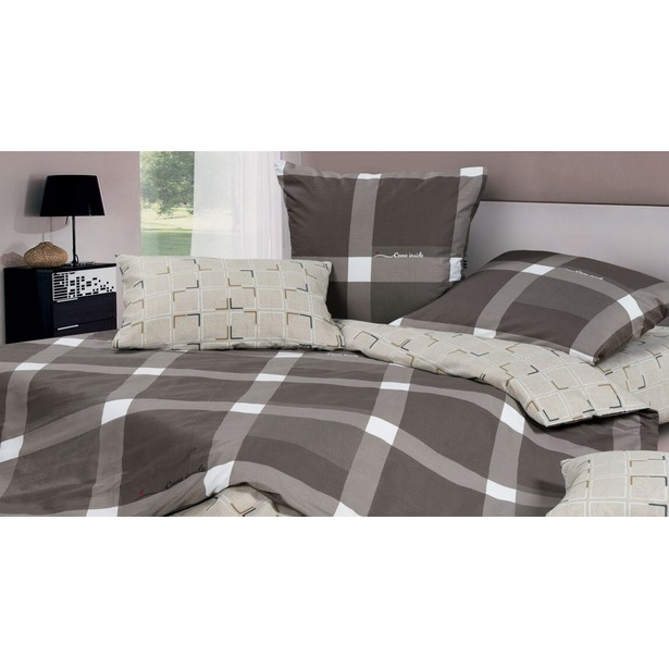 фото Комплект постельного белья Ecotex «Гармоника. Бирмингем». 1,5-спальный