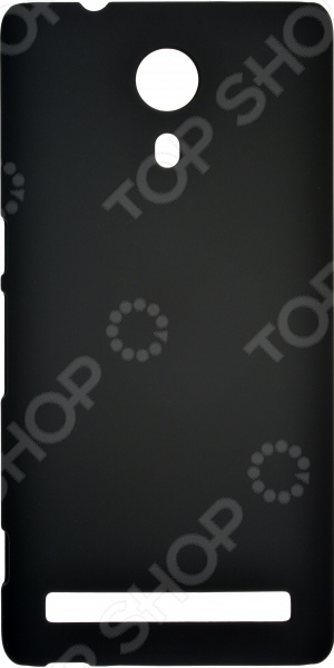 Чехол защитный skinBOX Shield 4People для ZTE Nubia Z7