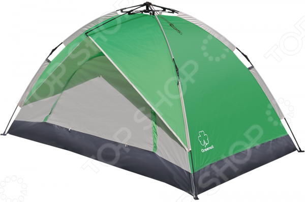 Палатка Greenell 96193 палатка 2 м greenell гори 2 v2