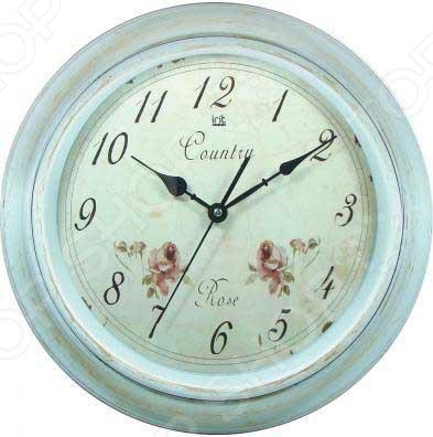 Часы настенные Irit IR-626 комплект штор wisan 267w