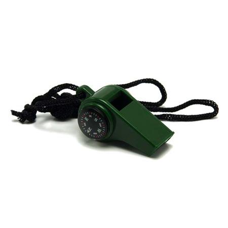 Купить Свисток спасательный 3в1 Boyscout 61127