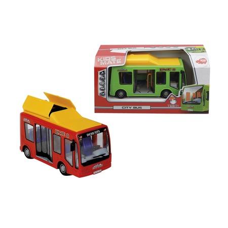 Купить Машинка игрушечная Dickie «Городской автобус». В ассортименте