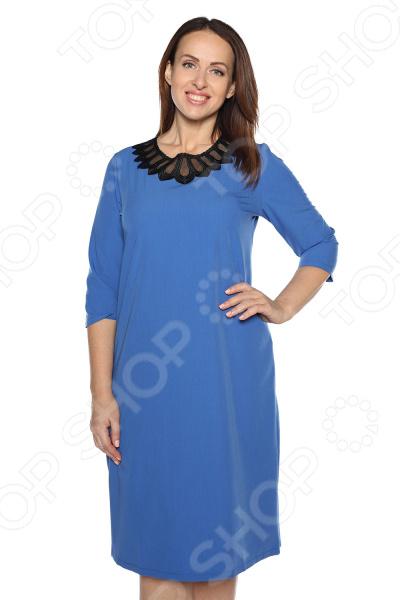 Платье Pretty Woman «Ожерелье королевы». Цвет: голубой lovaru ™ 2017 платье для женщин платье вечернее платье для женщин