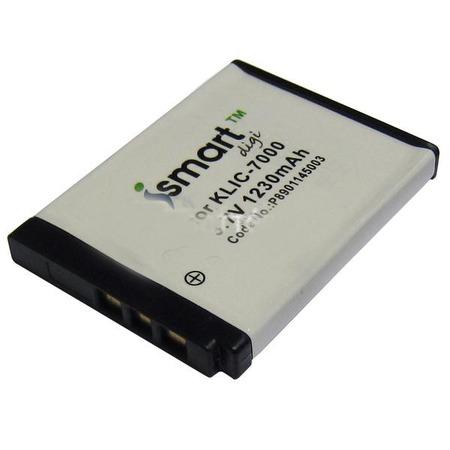 Аккумулятор для камеры CameronSino PVB-401