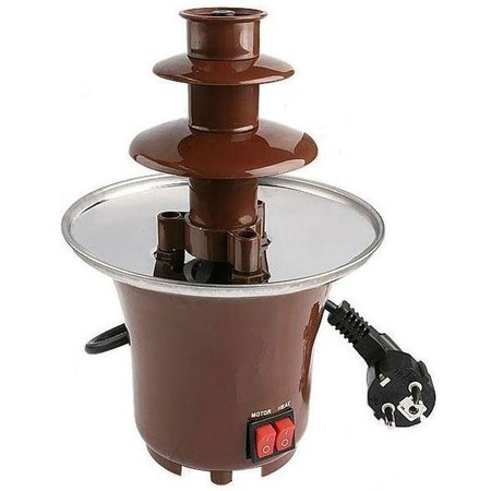 Купить Фонтан шоколадный Chocolate Fondue Fountain