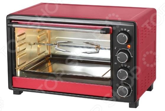 Мини-печь GFO-30 Grill Plus