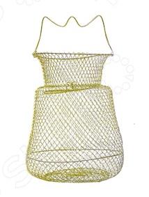 Садок металлический Siweida 3510