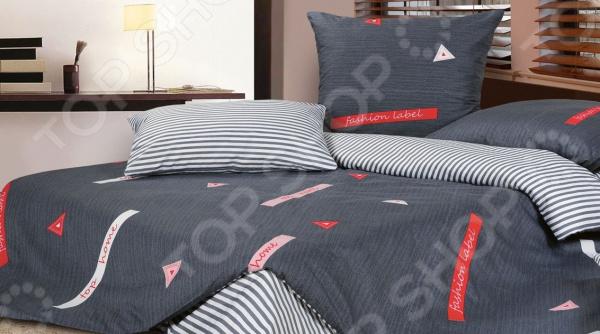 Комплект постельного белья Ecotex «Орсе»