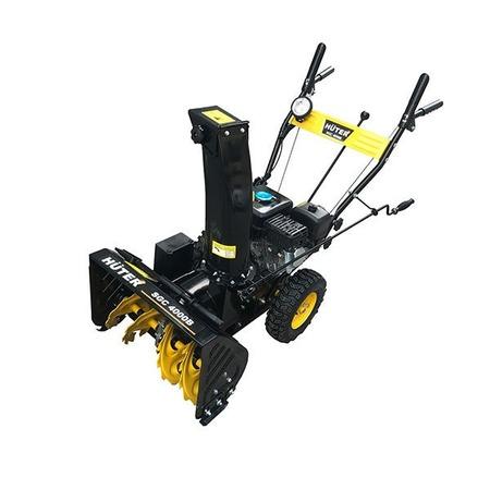 Купить Снегоуборщик Huter SGC 4000B