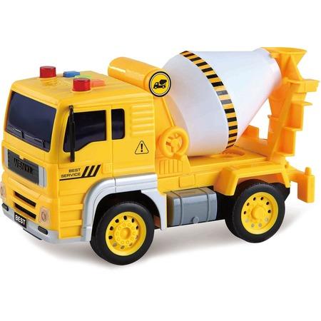 Купить Машинка игрушечная Taiko «Бетономешалка»