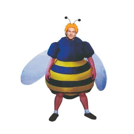 Купить Костюм надувной Просто-Полезно «Пчелка»