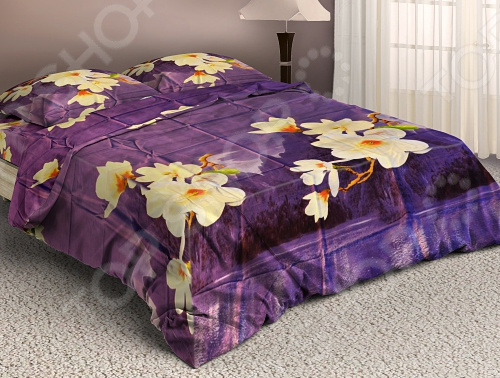 Комплект постельного белья МарТекс H825-BB