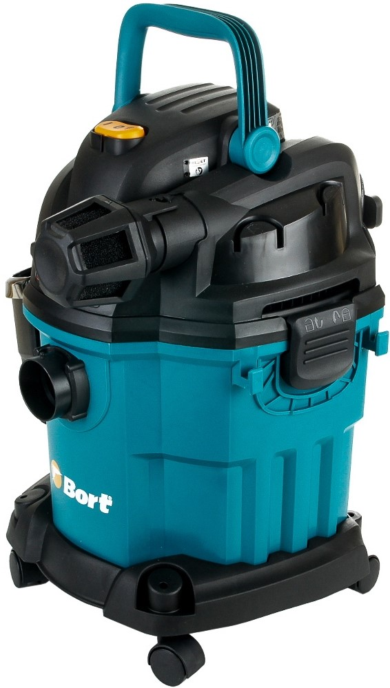 Пылесос промышленный Bort BSS-1518-Pro