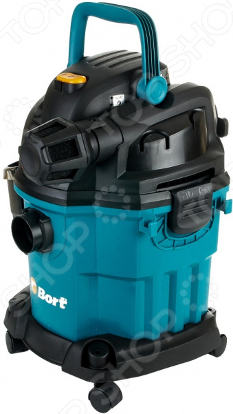 Пылесос промышленный Bort BSS-1518-Pro 1