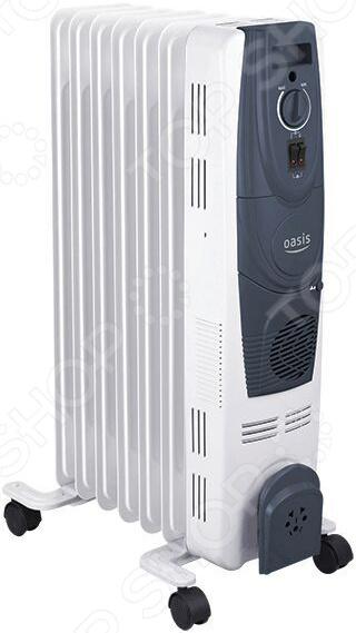 Радиатор масляный Oasis OВ-15Т