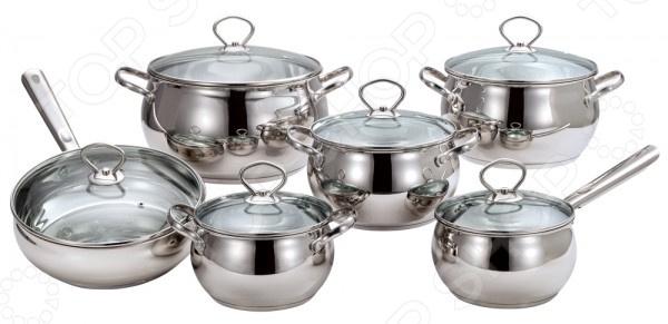 Набор посуды для готовки Regent Costo