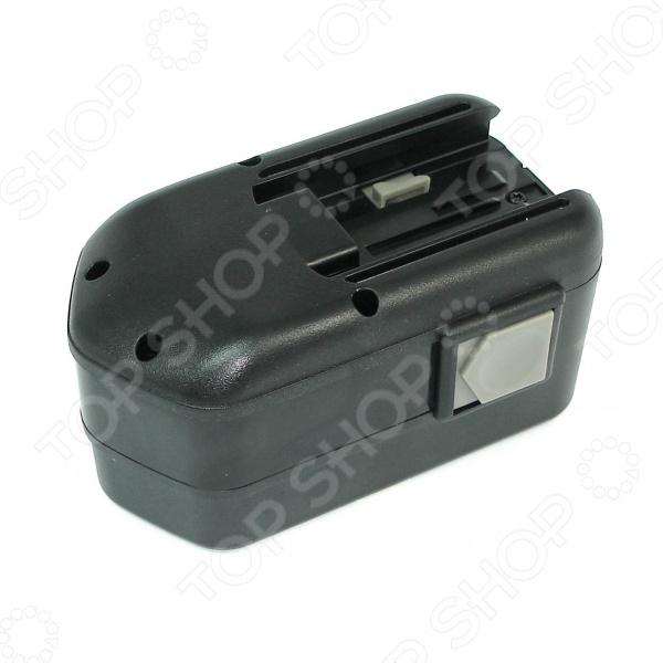 Батарея аккумуляторная для электроинструмента AEG и Milwaukee 058345