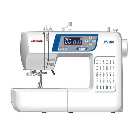 Купить Швейная машина Janome PS-700
