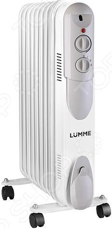 Радиатор масляный Lumme LU-622