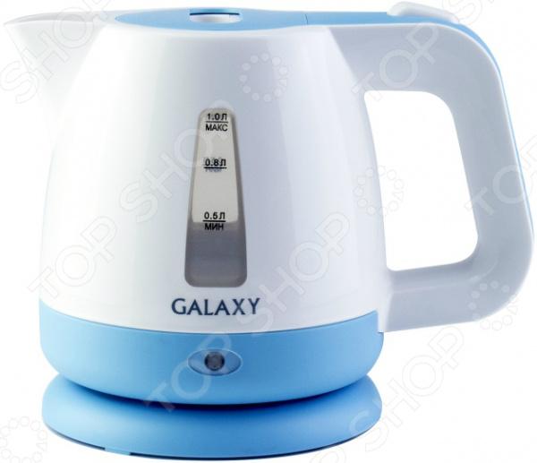 цена Чайник Galaxy GL 0223 онлайн в 2017 году