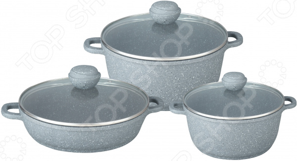 Набор посуды для готовки Bekker Premium BK-4608 набор посуды bekker classik вк 226