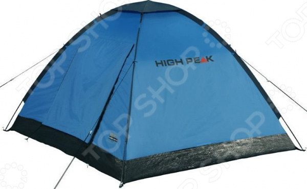 Палатка High Peak Beaver 3 10167 трекинговая палатка high peak nevada 3 10081