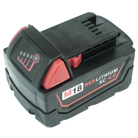 Купить Батарея аккумуляторная для электроинструмента Milwaukee 058341
