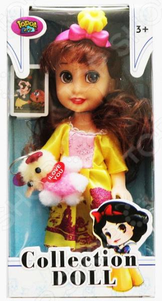 Кукла Город игр «Софья»