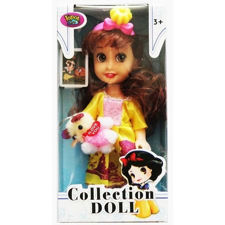 Купить Кукла Город игр «Софья»