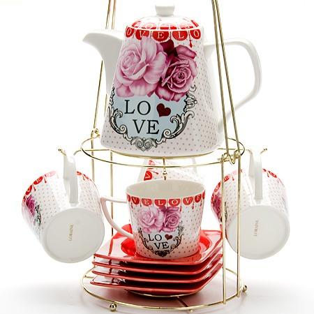 Купить Чайный набор Mayer&Boch MB-247