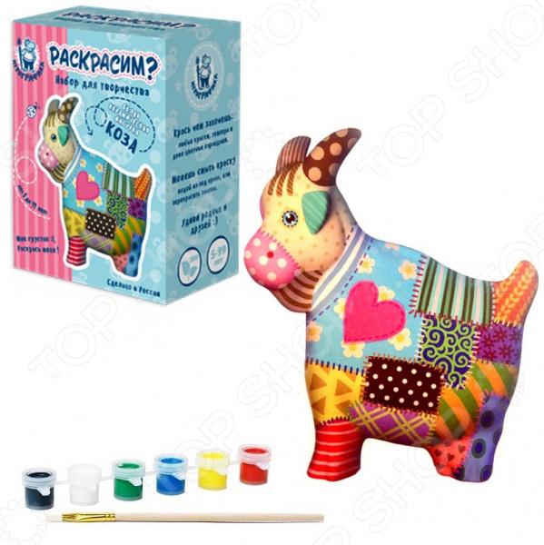 Набор для росписи керамики Игрографика «Жутик» набор для росписи керамики игрографика кролик