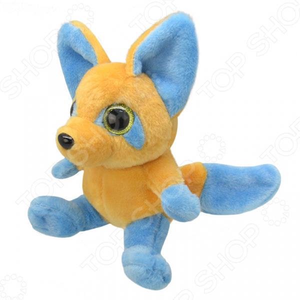 Мягкая игрушка Wild Planet «Фенек» Мягкая игрушка Wild Planet «Фенек» /