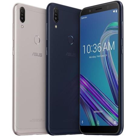 Купить Смартфон Asus ZenFone Max Pro M1 ZB602KL 4/128Gb
