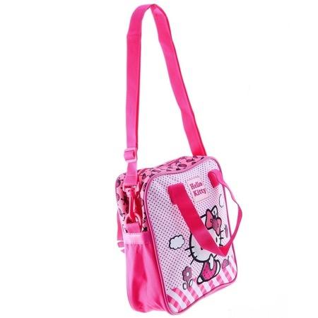 Купить Сумка на плечо Росмэн Hello Kitty Coccinella 1