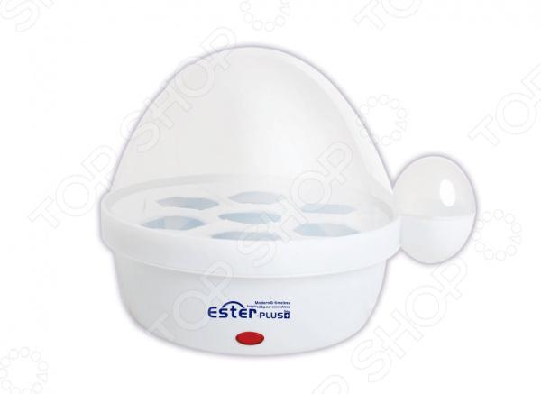 Яйцеварка Ester Plus ET-9220