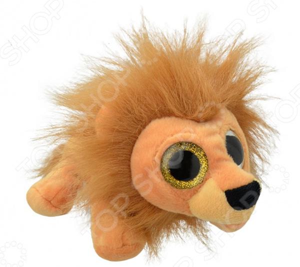 Мягкая игрушка Wild Planet «Лев» Мягкая игрушка Wild Planet «Лев» /
