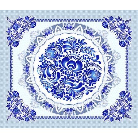 Купить Полотенце кухонное вафельное ТексДизайн «Сувенир»