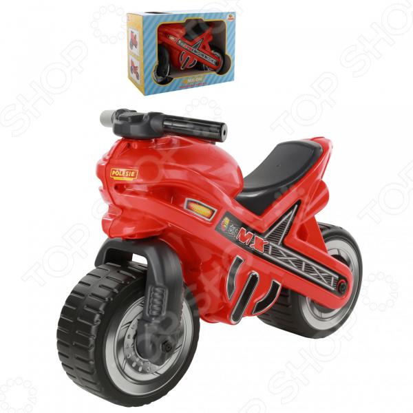 Каталка детская Coloma Y Pastor «Мотоцикл МХ»