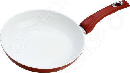 Сковорода Vitesse с керамическим покрытием