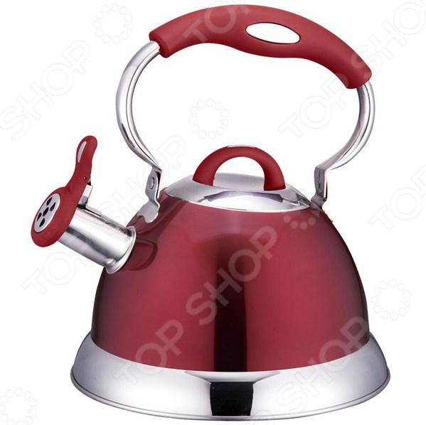Чайник со свистком Катунь KT 116 R