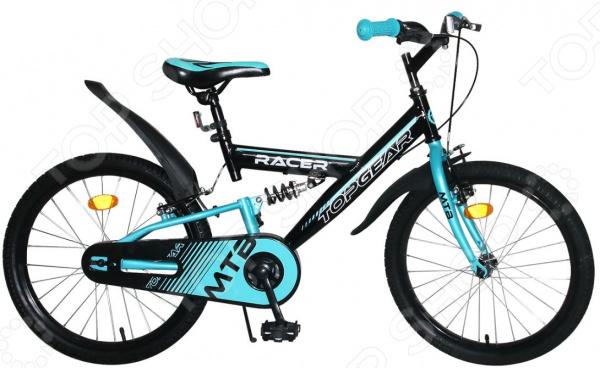 Велосипед детский Top Gear TopGear Racer