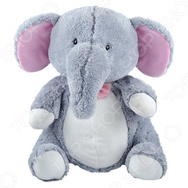 Мягкая игрушка Gulliver «Слоник Хьюго»
