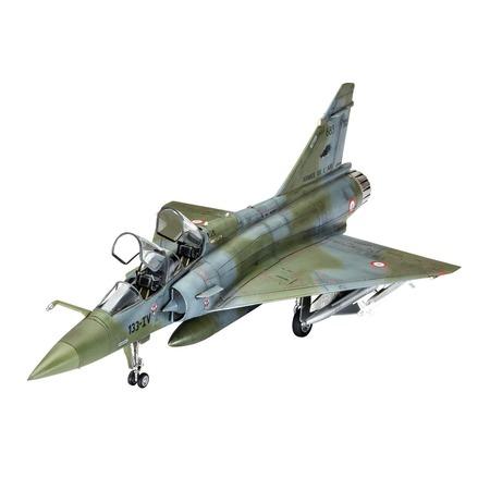 Набор сборной модели истребителя Revell Mirage 2000D