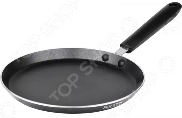 Сковорода блинная Rondell RDA-022 сковорода блинная rondell rda 022