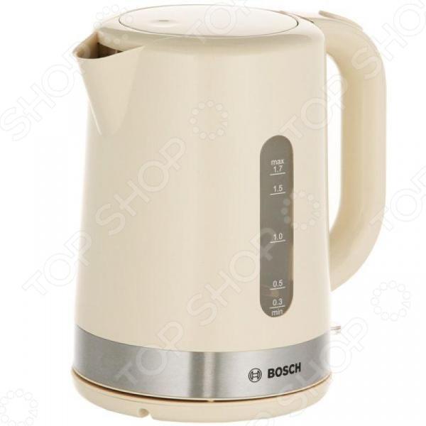 Чайник Bosch TWK 7407