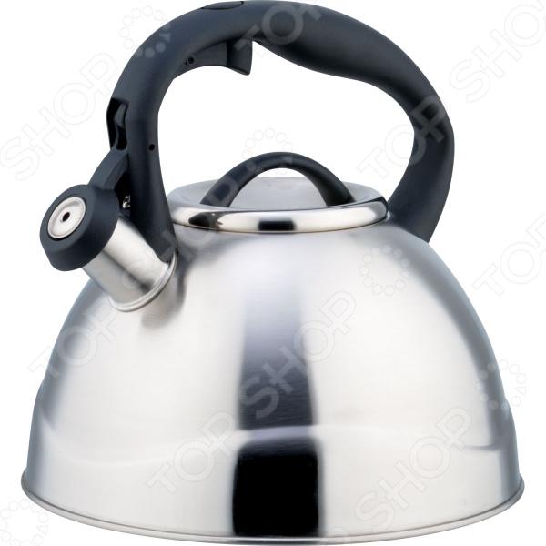 Чайник со свистком Bohmann BH-9906