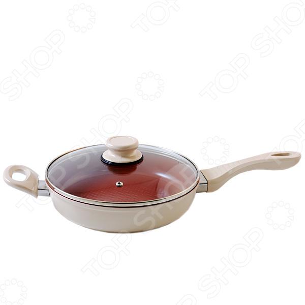 Сковорода с керамическим покрытием Vitesse Avignon