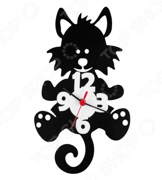 Часы настенные Miolla «Детские» часы настенные miolla попугай