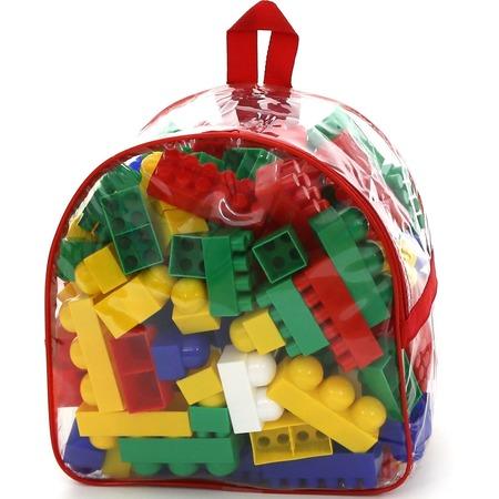 Купить Конструктор игровой POLESIE «Супер-Микс» в рюкзаке